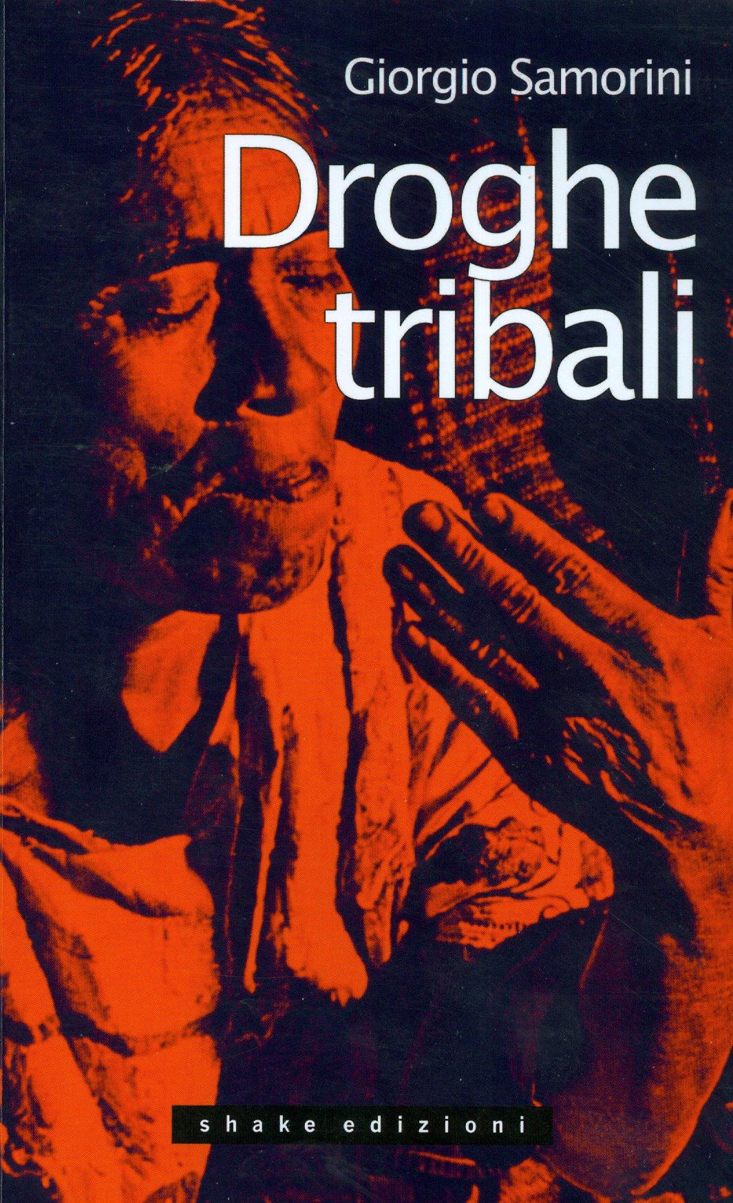 samorini-tribali