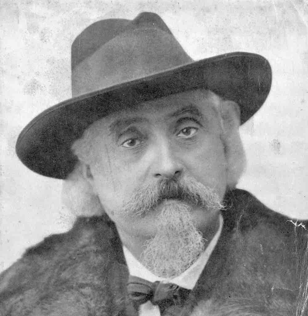 Paolo Mantegazza (1831-1910)
